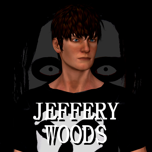 Default jeffery woods casting call picture