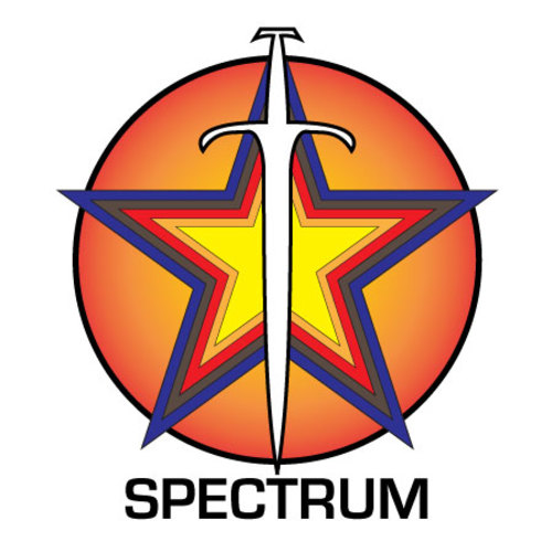 Default spectrum r1