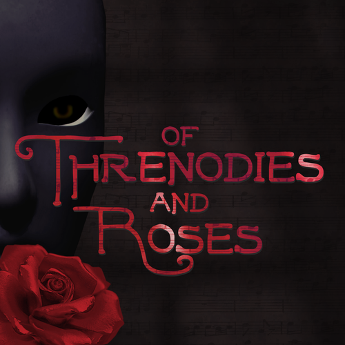 Default of threnodies and roses   eye