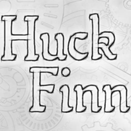 Default huckfinnandstuff