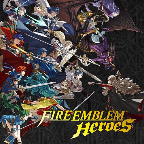Default fe heroes feat