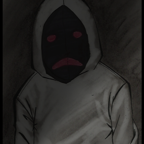 Default the man in the black mask by tehcheychibi d3hg36g