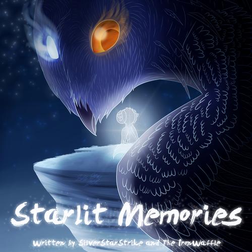 Default starlit memories by silverstarstrike dc01fts
