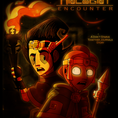 Default ancient encounter