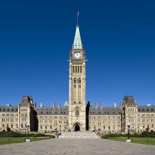 Default centre block   parliament hill