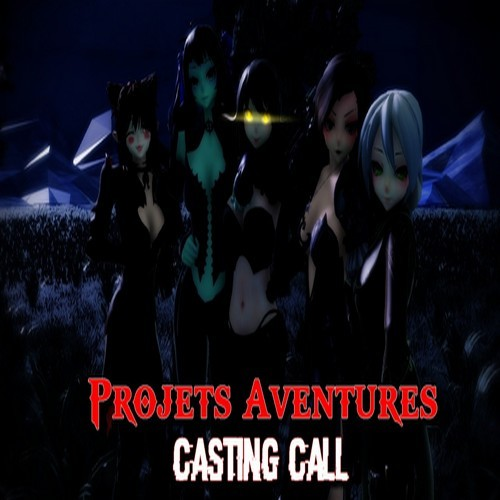 Default casting projets aventures 3