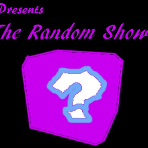 Default random show logo