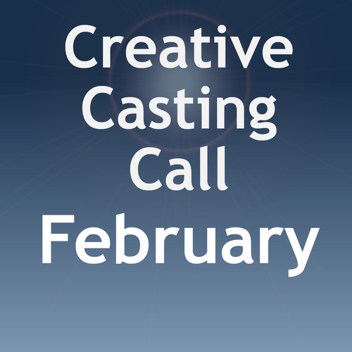 Default creative casting call 01