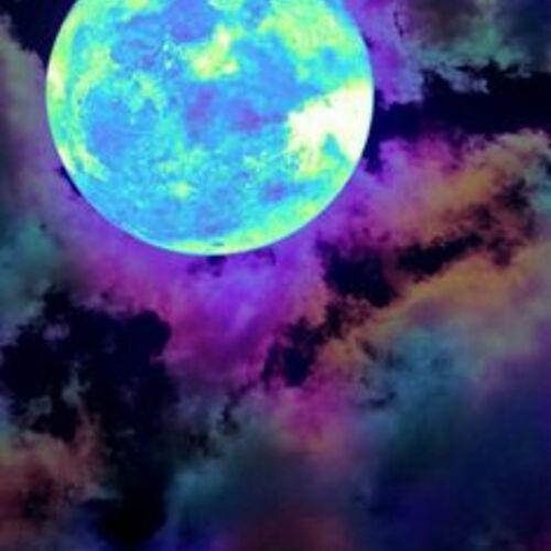 Default moon star high