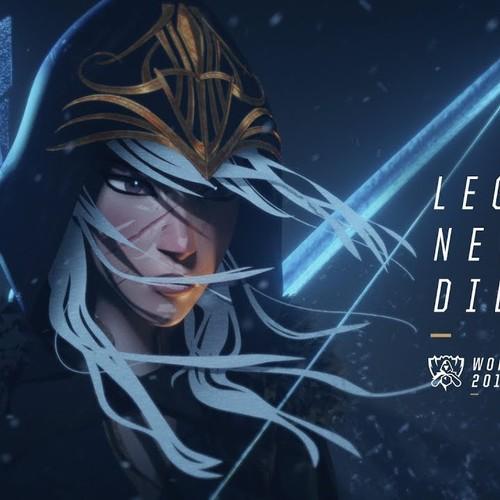Default legends never die