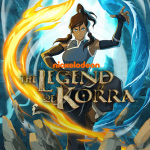 Default the legend of korra  platinum games  video game cover