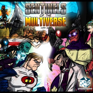 Default sentinels of the multiverse