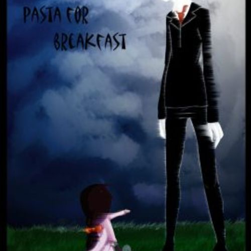 Default i eat pasta for breakfast cover by hidan fs you up d6hwwfa