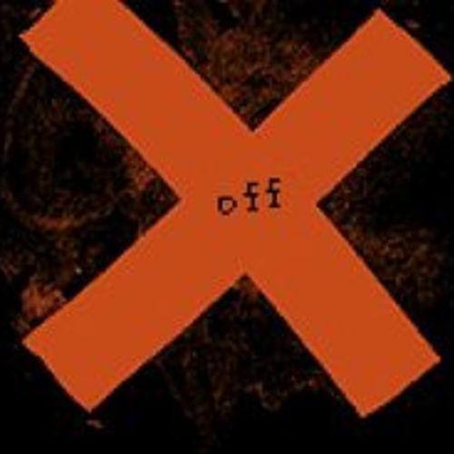 Default off logo