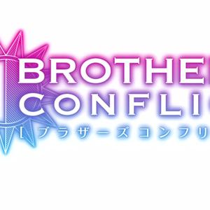 Default brothers conflict op 1 2