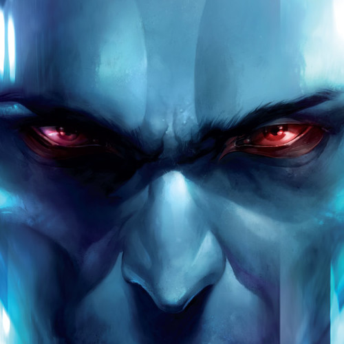 Default thrawn series text cover