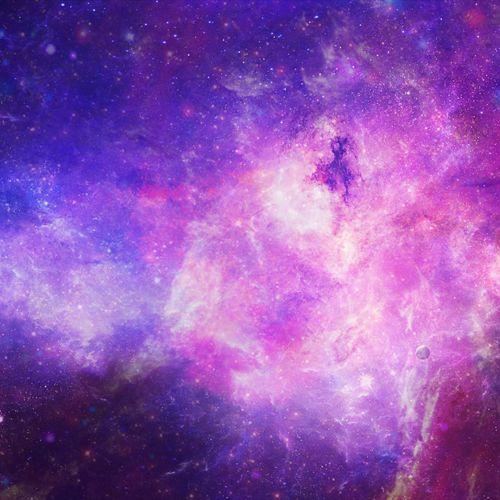 Default free space 4k wallpaper