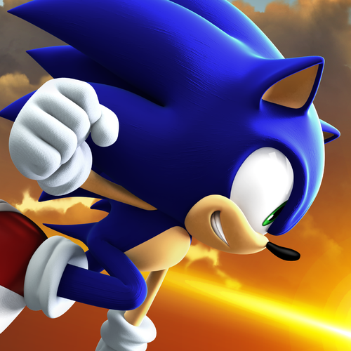 Default sonic forces speed battle   icon 1509622472