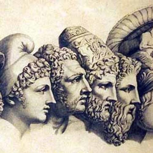 Default gods