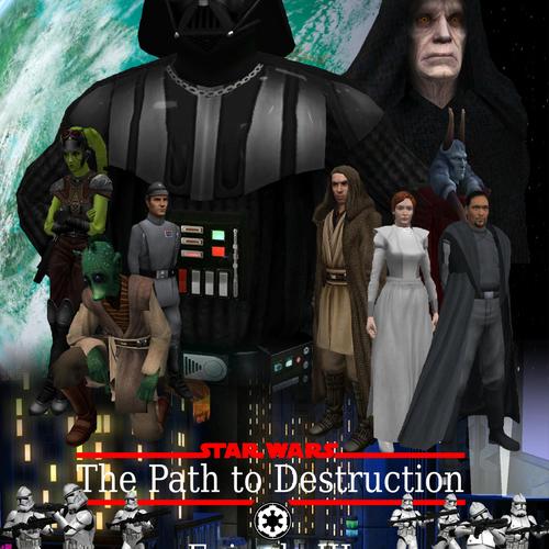 Default ptd ep3 movie plakat