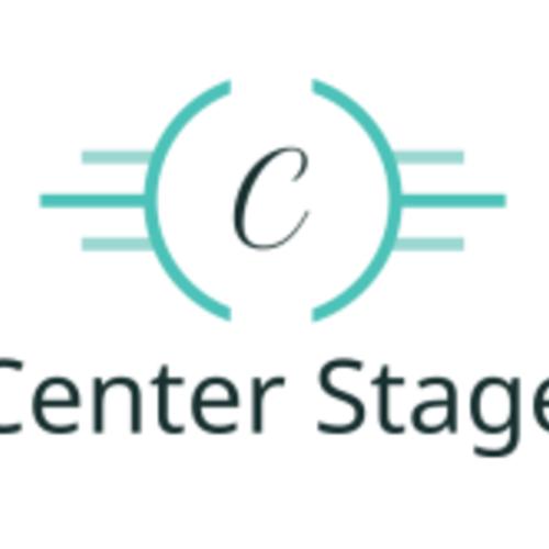 Default center stage