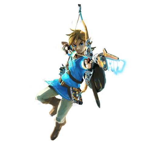 Default link archer 1