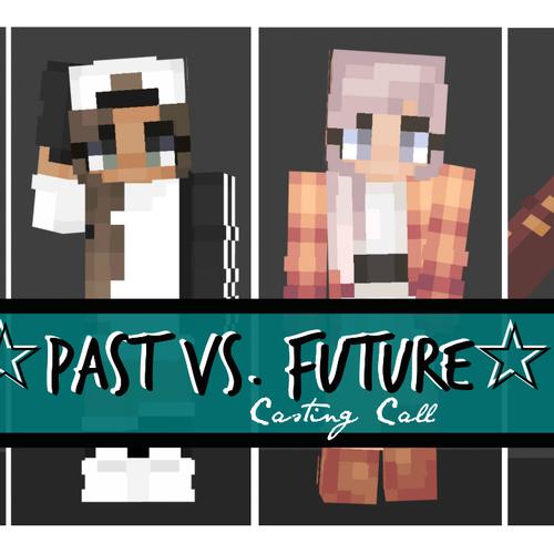 Default past vs. future casting calls