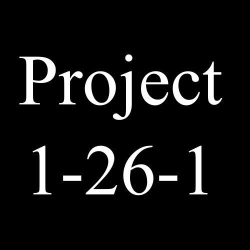 Default project 1 26 1