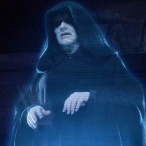 Default darth sidious 1