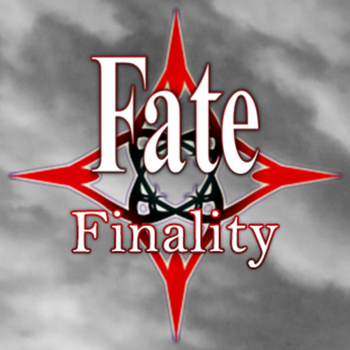 Default fate finality logo
