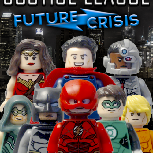 Default justice league future crisis cast poster