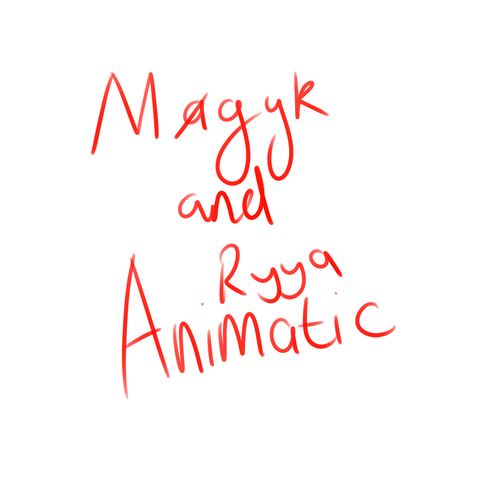 Default magyk and ryya