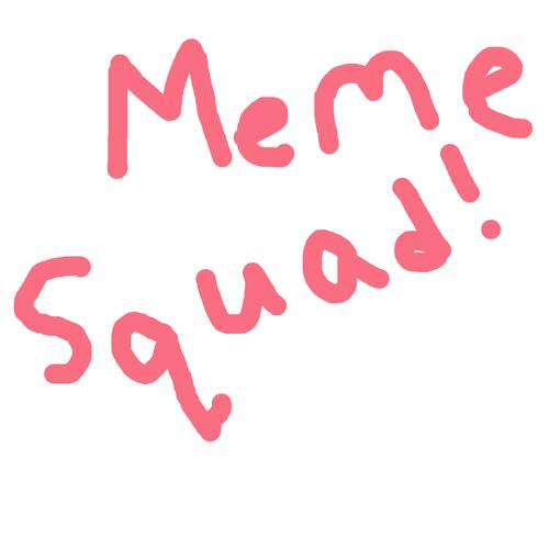 Default meme squad