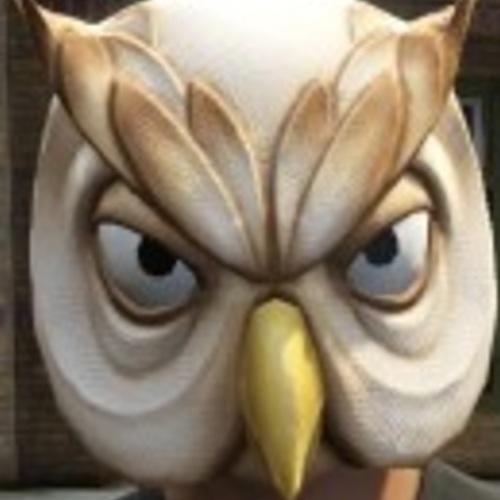 Default owly concept