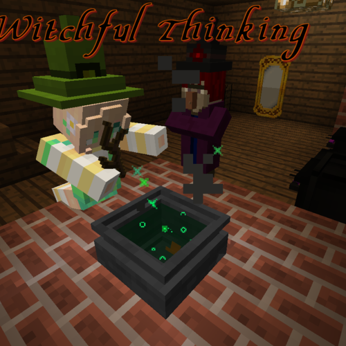 Default witchful thinking   promo pic 9