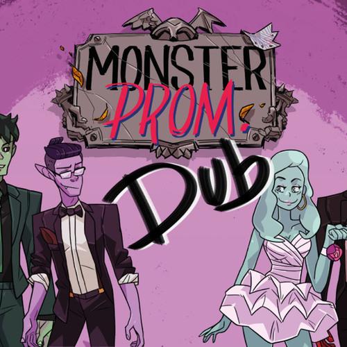 Default monster prom logo