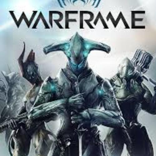 Default warframe dps
