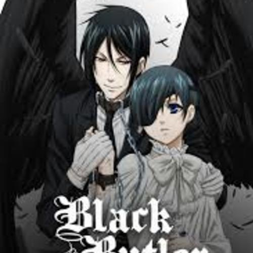 Default black butler