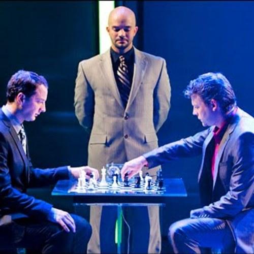 Default chessprod460e
