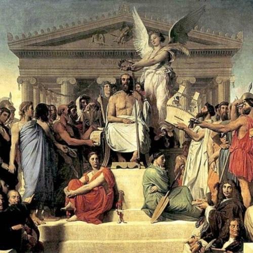Default mt olympus gods
