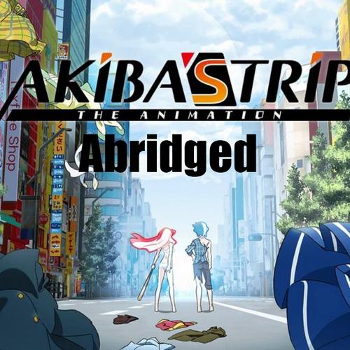 Default akiba s trip abridged logo