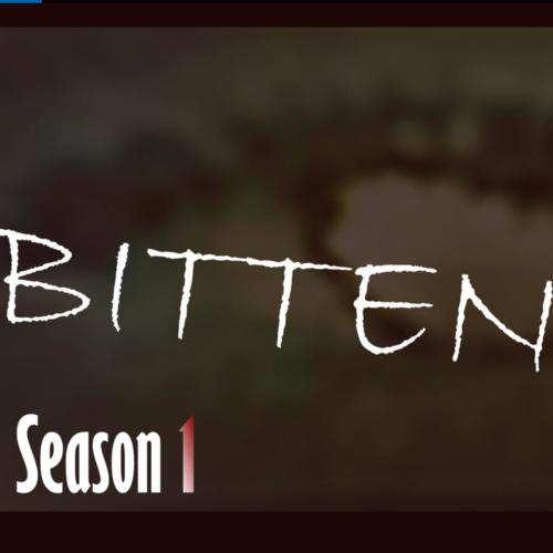 Default bitten square