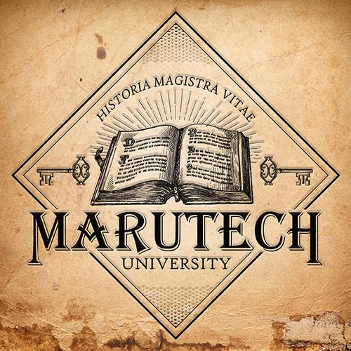 Default marutech logo