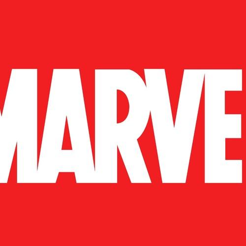 Default marvel entertainment logo