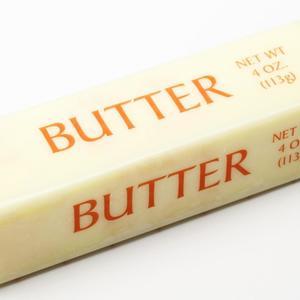 Default butter