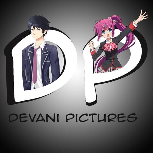 Default dp logo