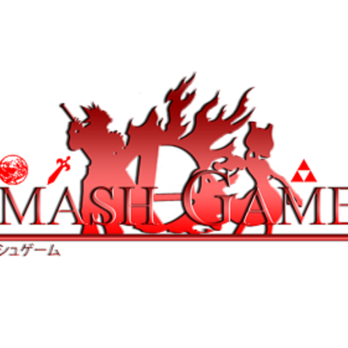 Default smash games logo 2.0