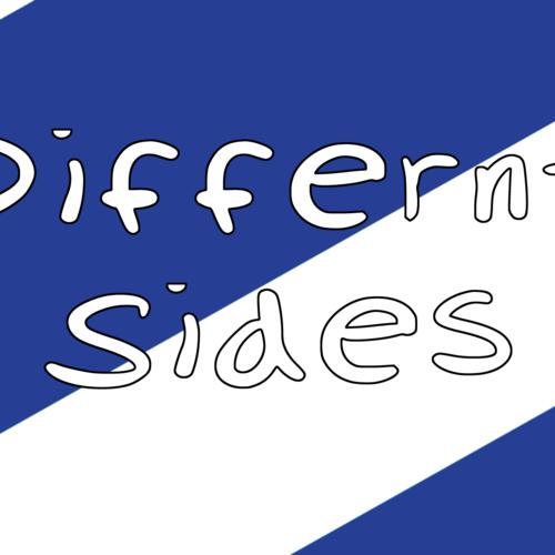 Default different sides
