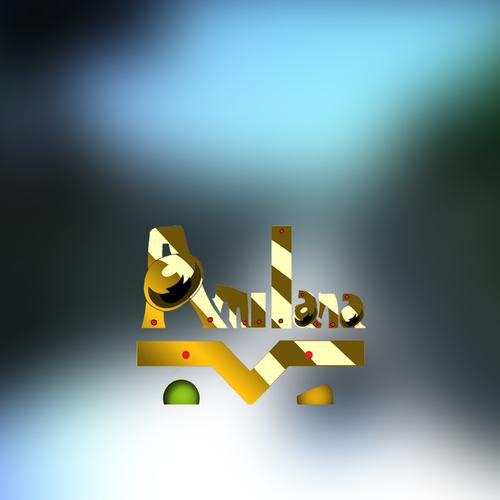Default amilana logo