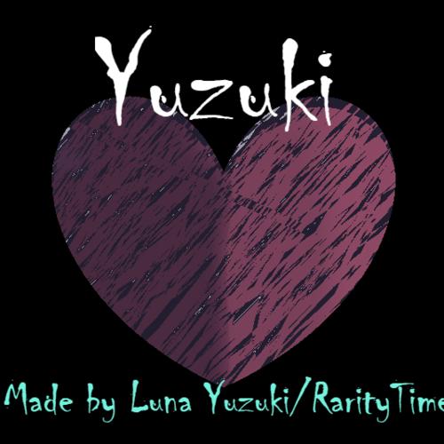 Default yuzuki title screen